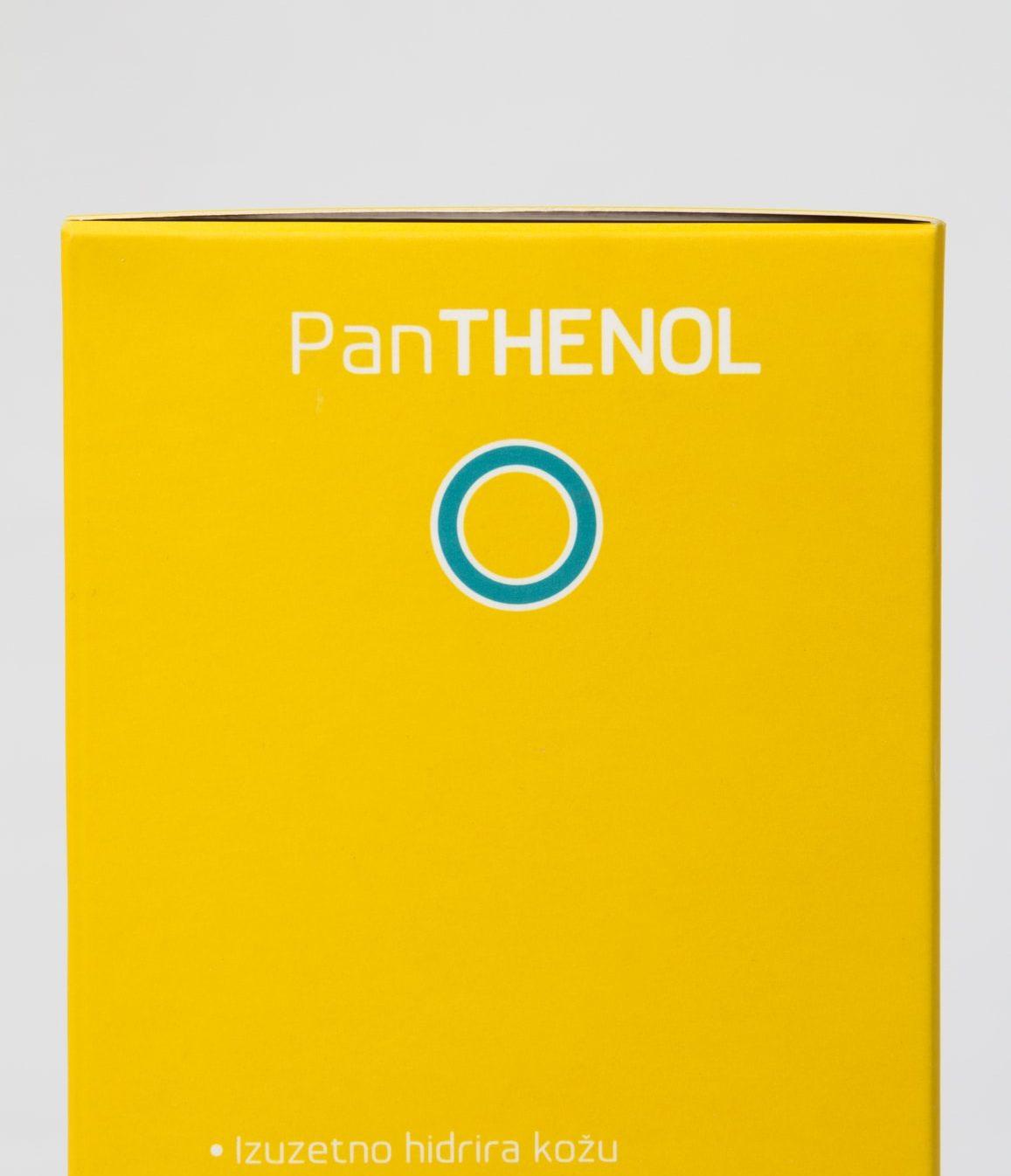 DrKozarev_Cosmetics_Shonski_packaging_MedBeautyLine_Panthenol_2