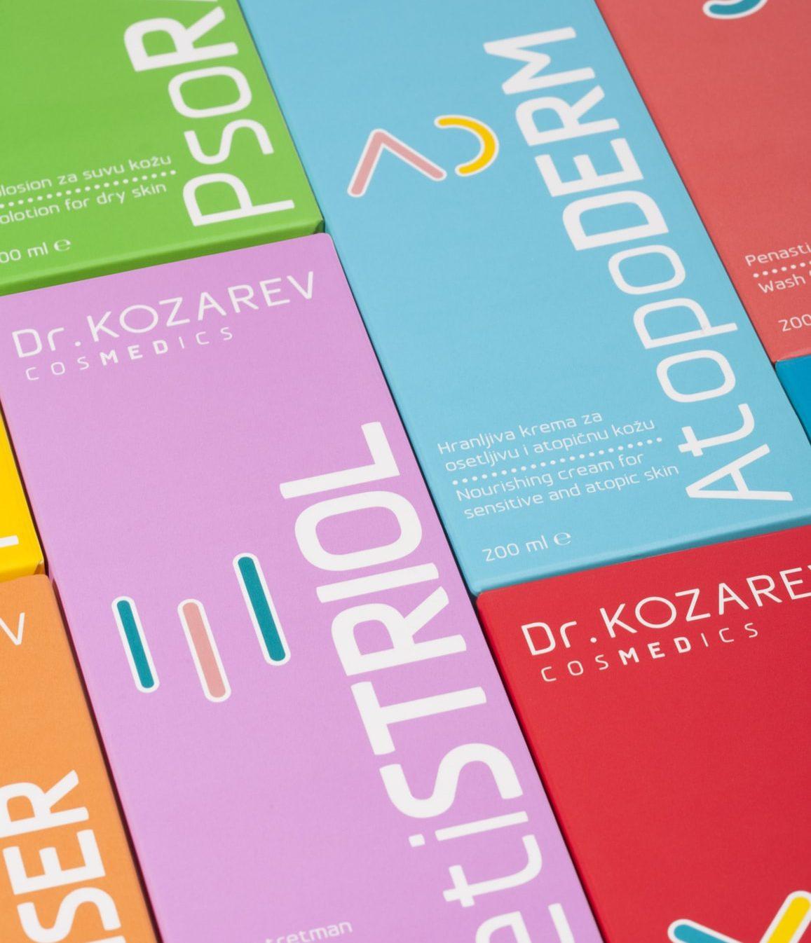 DrKozarev_Cosmetics_Shonski_packaging_MedBeautyLine_detail_1